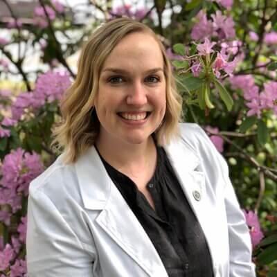 Ashley Logan, Au.D., CCC-A, F-AAA Doctor of Audiology