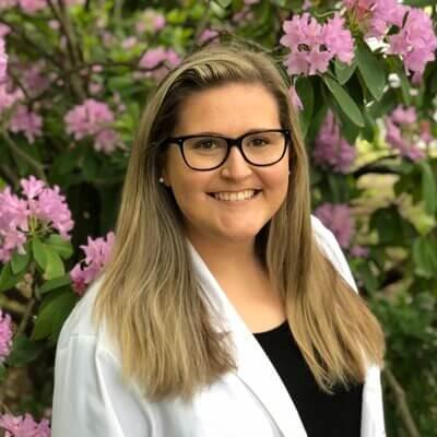 Katie Donoghue, Au.D. Doctor of Audiology